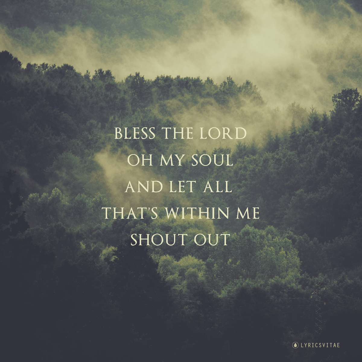 We Have Come + Bless the Lord // United Pursuit | WORSHIP WALLPAPERS