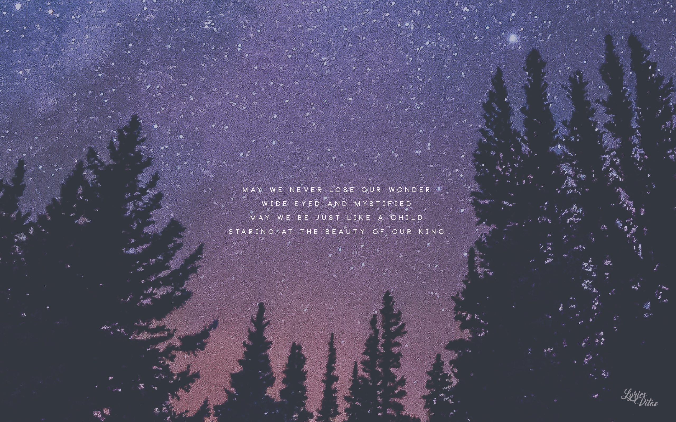Quotes Wallpaper Hd For Laptop: Wonder // Amanda Cook + Bethel Music