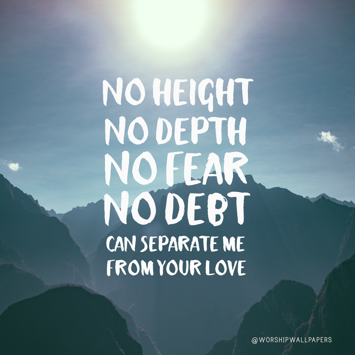 unstoppable love jesus culture worship wallpapers