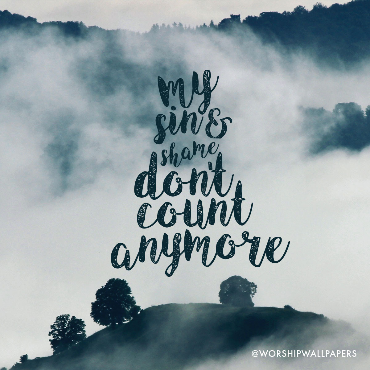 Hillsong wallpaper