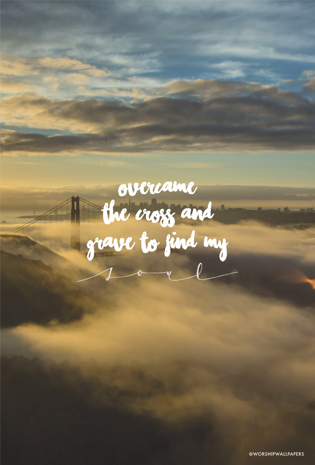 Till I See You Hillsong United Worship Wallpapers