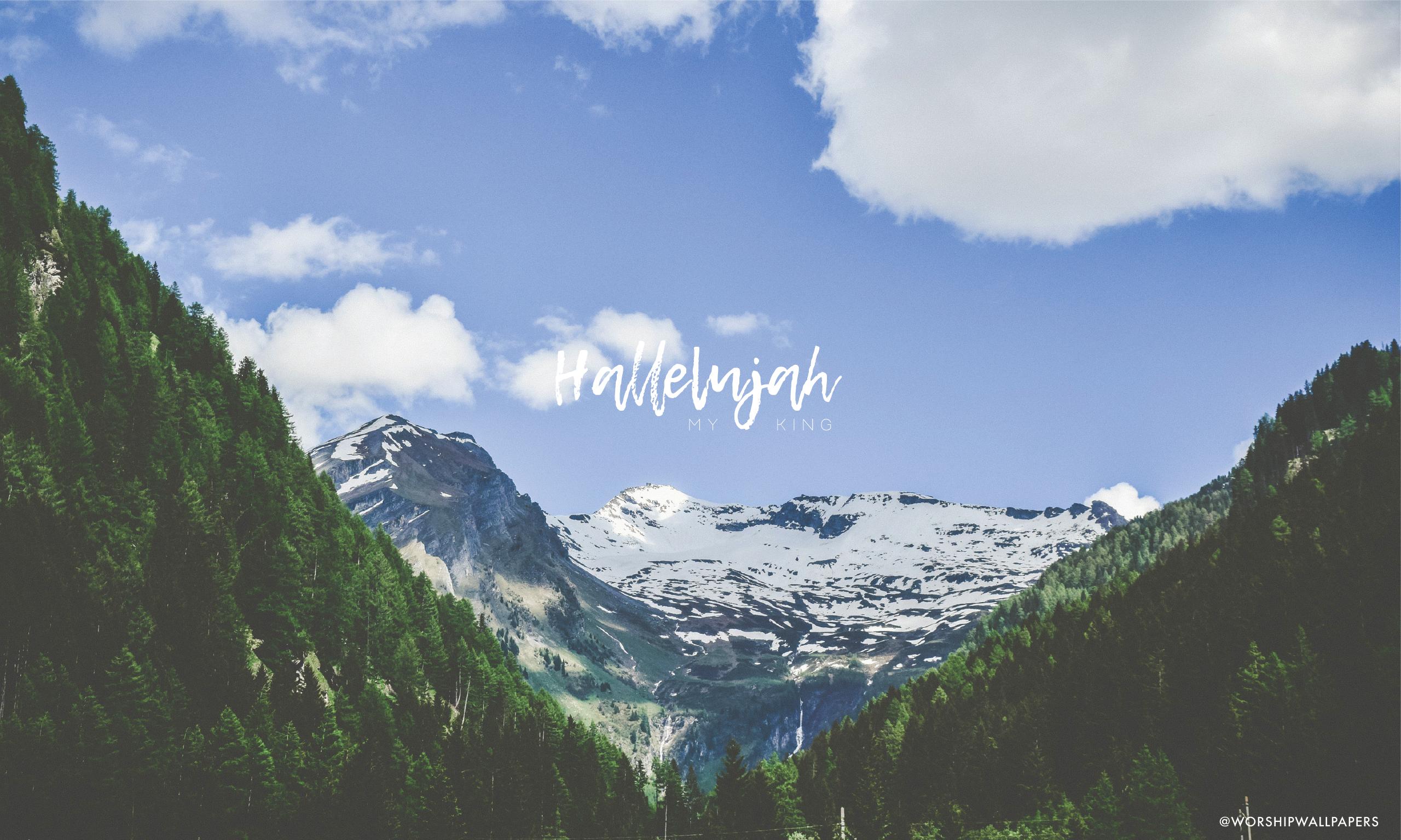 Highlands hillsong