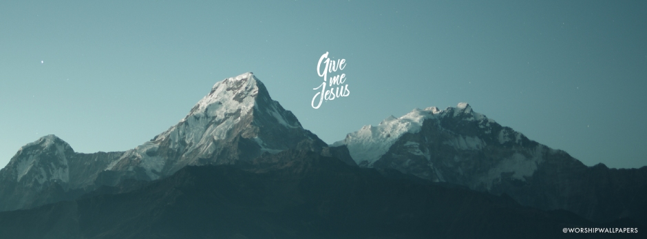 give-me-jesus-fb