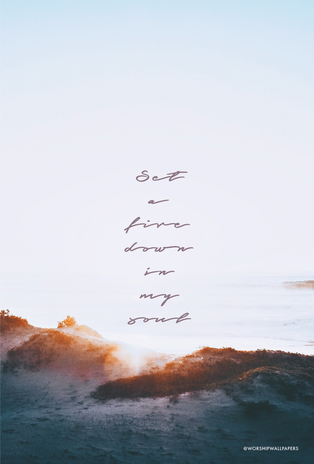 Set A Fire United Pursuit Ft Will Reagan Worship