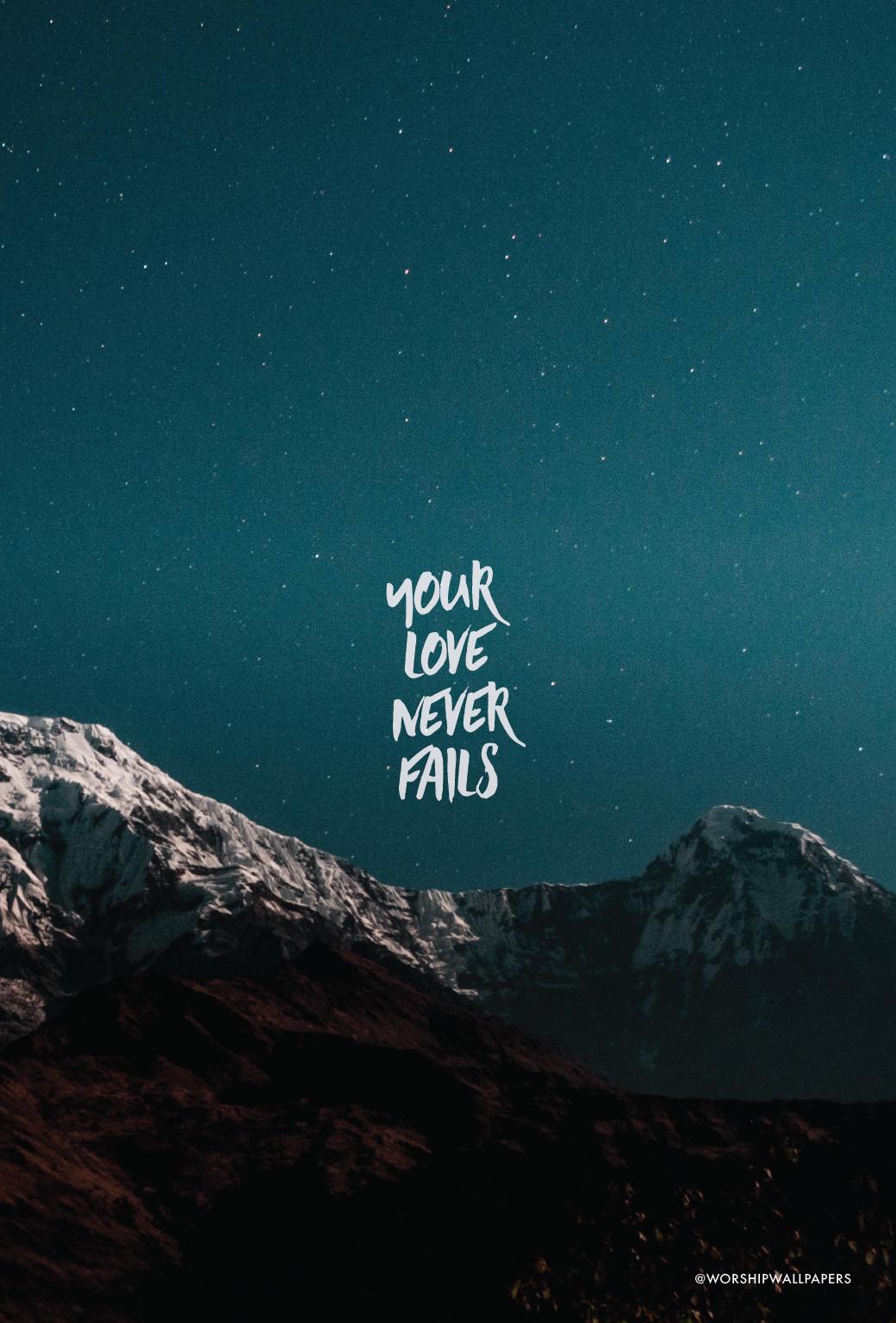your-love-never-fails-phone