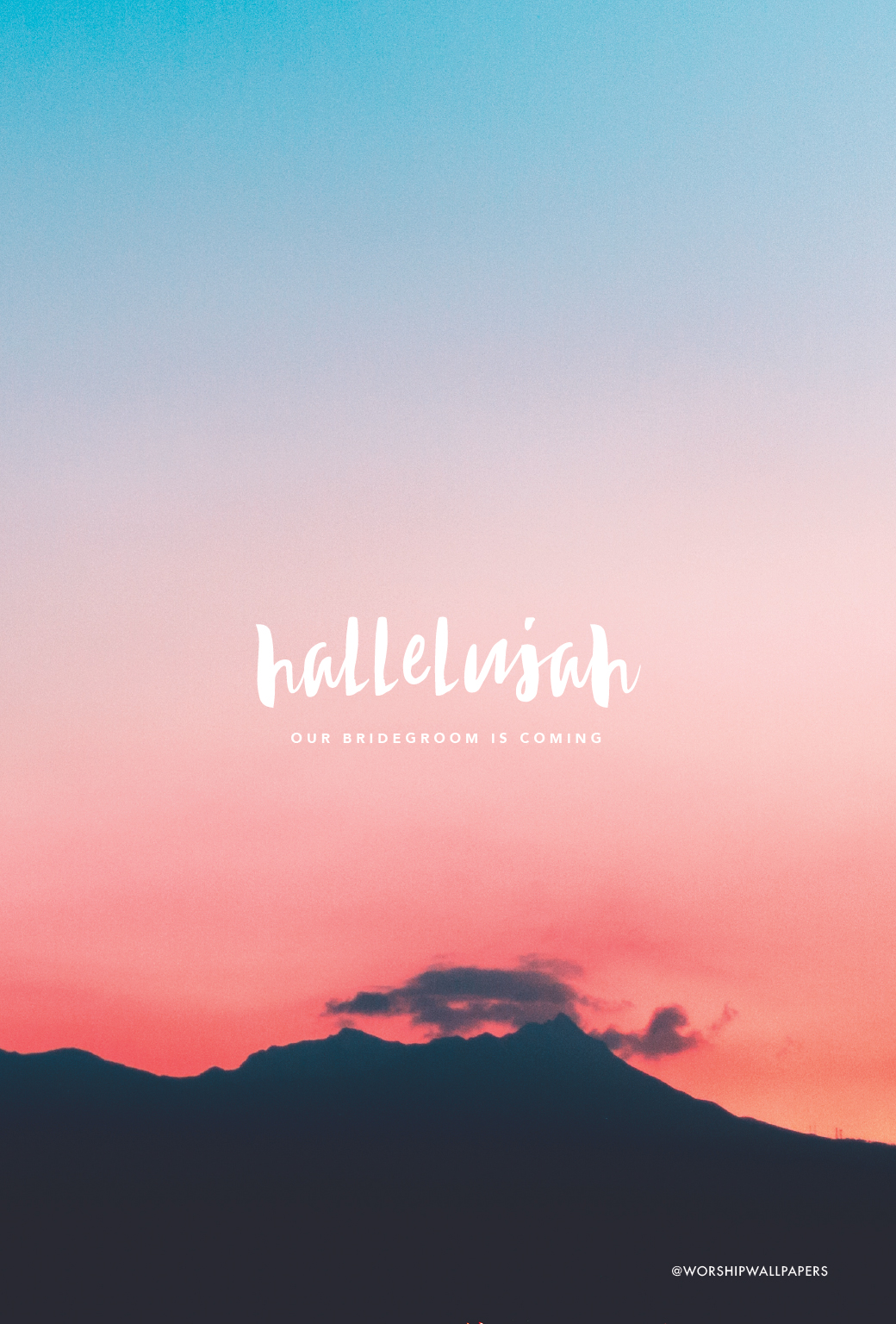 From the Ends of the Earth // Ryan Kondo | WORSHIP WALLPAPERS