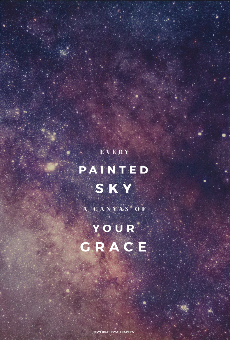 So Will I Hillsong WORSHIP WALLPAPERS